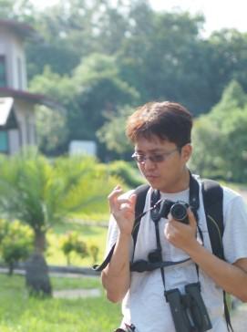 Chong Kwek Yan pic field 11